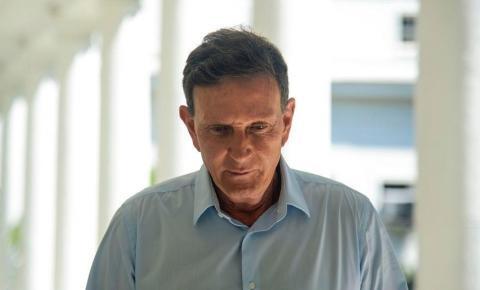 Crivella é preso em operação da polícia e do Ministério Público