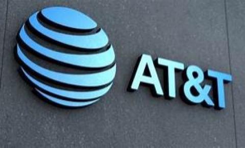 O prédio da AT&T foi o alvo em Nashville.