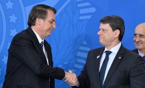 O que não falta no governo Bolsonaro são notícias boas! O que falta é uma imprensa decente comprometida com o país.