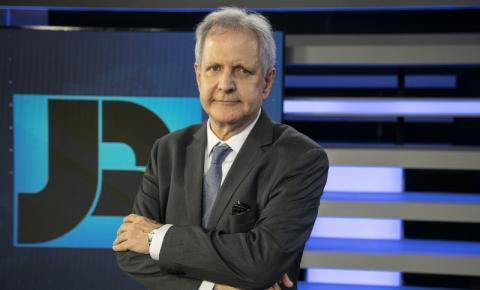 Augusto Nunes assume a direção de redação do portal R7.com
