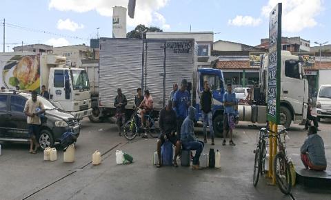 Caminhoneiros organizam paralisação a partir de 1º de fevereiro