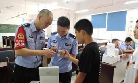 China coleta DNA do mundo através do teste para Covid-19, para criação de um banco de dados mundial.