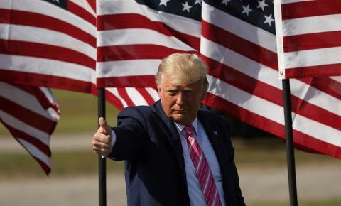 Trump pode invocar a Lei Marcial e usar as forças armadas no país.