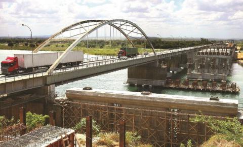 Duplicação de rodovia e encabeçamento de ponte marcam o ano de 2020 em Sergipe