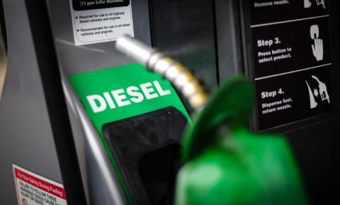Petrobras derruba afirmação de Dória sobre o preço do Diesel