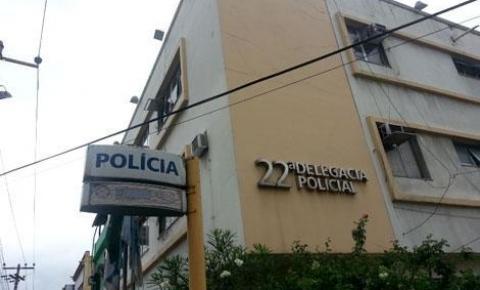 Preso acusado de atuar no tráfico de drogas no Chapadão