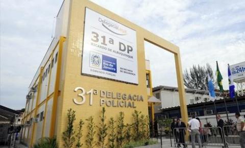 Polícia Civil prende acusados de tentativa de estelionato