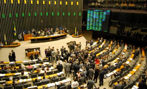 Confira como votou cada deputado sobre a prisão de Daniel Silveira