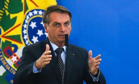 Decreto de Bolsonaro obriga postos a mostrar o quanto de imposto é pago na gasolina
