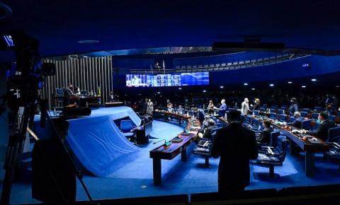 Senado aprova Marco Legal das Startups; texto vai à Câmara