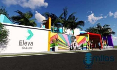 Grupo Eleva Educação, do bilionário Paulo Lemann, está prestes a se tornar o maior grupo de educação básica do mundo