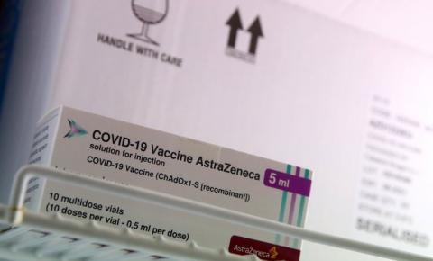 Após a Alemanha, a França, Itália e Espanha também suspendem a vacinação com a AstraZeneca de Oxford