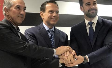 Estados governados pelo PSDB são responsáveis por 30% das mortes por Covid-19 no Brasil