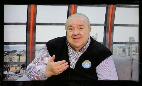 Prefeito Rafael Greca cria projeto de lei para multar quem distribuir comida a sem-teto