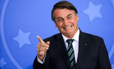 Bolsonaro humilha Barroso: