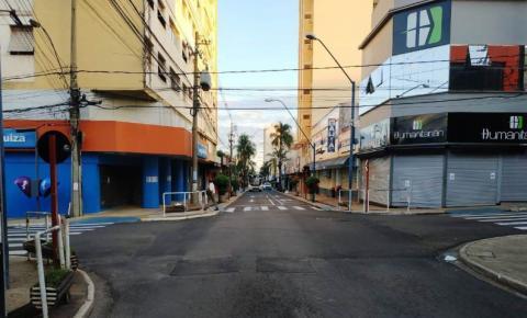 Informação de que lockdown funcionou em Araraquara é falsa