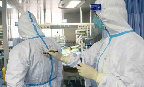 EXCLUSIVO: COVID-19 'NÃO TEM UM ancestral natural credível' e FOI criado por cientistas chineses que então tentaram cobrir seus rastros com 'retroengenharia' para fazer parecer que surgiu naturalmente de morcegos, afirma um novo estudo explosivo