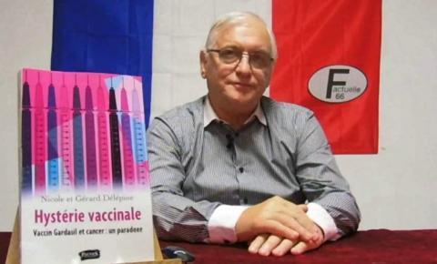As vacinas da Covid-19 levam a novas infecções e mortalidade: as evidências são esmagadoras afirma médico francês Dr. Gérard Delépine
