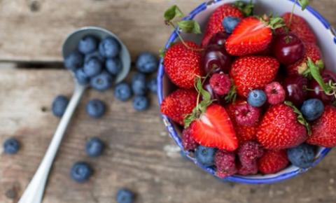 Consumo de Magnésio, Antioxidantes, Vitamina B e Potássio potencializam a performance no dia a dia