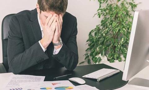 Má alimentação e desidratação são responsáveis por perda de foco e aumento da fadiga no trabalho