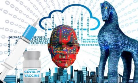 PERIGO: Ex-vice-presidente e cientista-chefe de alergia e respiração da Pfizer ALERTA!