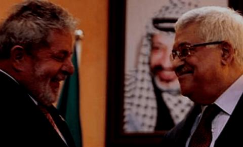 """Grupo Terrorista Hamas Declara Apoio a Lula: """"Ele É Nosso Amigo e O Queremos de Volta"""""""