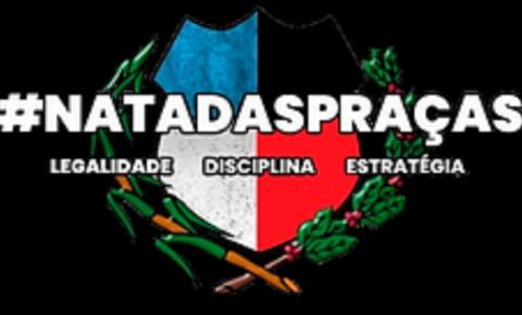 COMBATENTES NATA DAS PRAÇAS: conheça o grupo com mais de 37 mil nas redes sociais