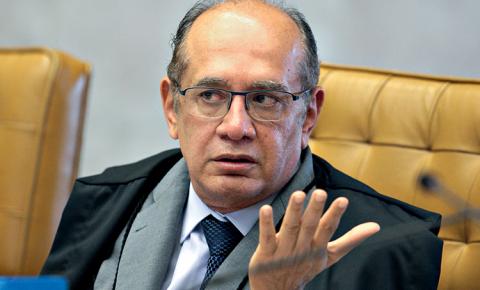 Gilmar critica 'encarceramento em massa' e diz que sistema penitenciário do Brasil é 'desumano'