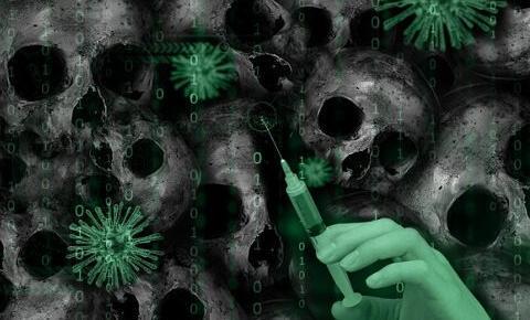 Imunologista viral chocado após pesquisa sobre o efeito das vacinas COVID: 'Cometemos um grande erro, injetamos veneno nas pessoas'