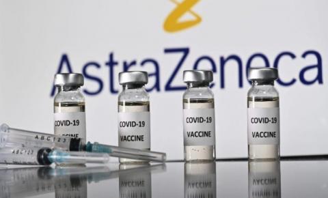 Grande acidente vascular cerebral vinculado à vacina COVID AstraZeneca