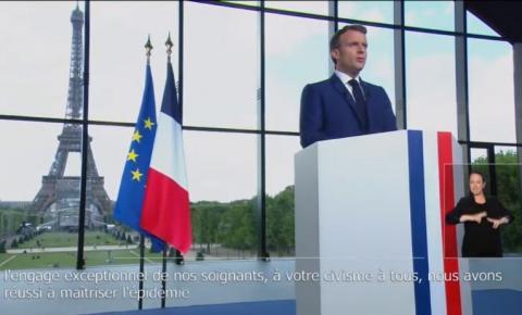 """""""A França perdeu toda a sua liberdade"""" Leitor relata seu desespero quanto as políticas obrigatórias de vacinas COVID-19 adotadas agora na França"""