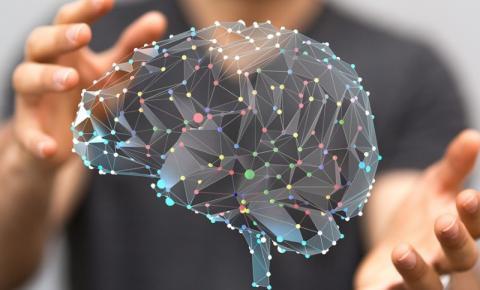 Sensores de grafeno leem ondas neurais de baixa frequência associadas a estados cerebrais distintos