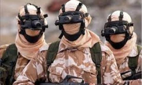 Chefe militar diz que as forças especiais do Reino Unido assumirão a Rússia e a China em um novo papel secreto