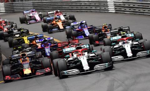 Globo corre risco de perder a Fórmula 1