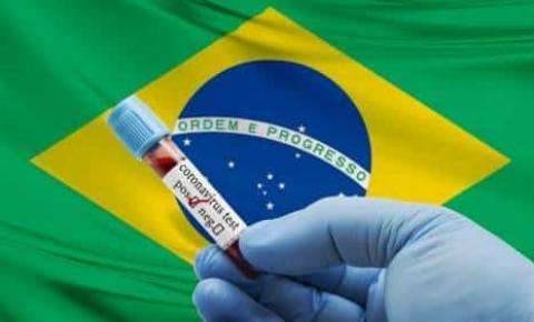 Índia, Brasil e EUA registram menores proporções de mortes por casos
