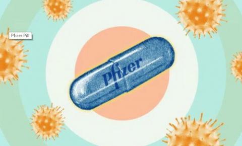 A Pfizer está desenvolvendo duas vezes ao dia