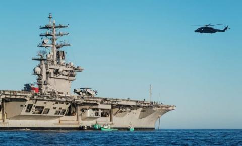 A nova arma da Marinha pode literalmente impedi-lo de falar