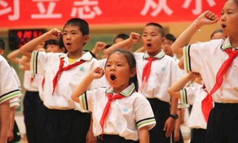 Partido Comunista Chinês insulta a fé e desafia a religião