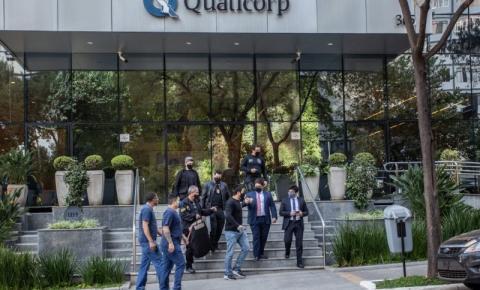 José Serra e Qualicorp no topo da cadeia criminosa afirma Polícia Federal
