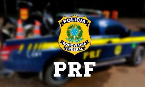 PRF DE PORTO VELHO (RO) APREENDEM R$ 1 MILHÃO EM COCAÍNA