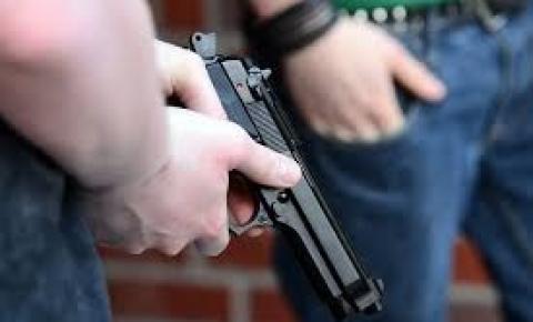 Estados mais seguros do país são os mais armados