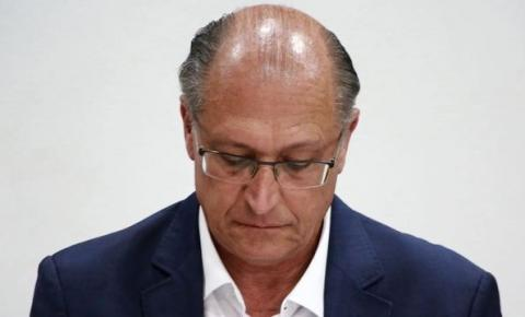 Geraldo Alckmin é denunciado por caixa 2, corrupção passiva e lavagem de dinheiro