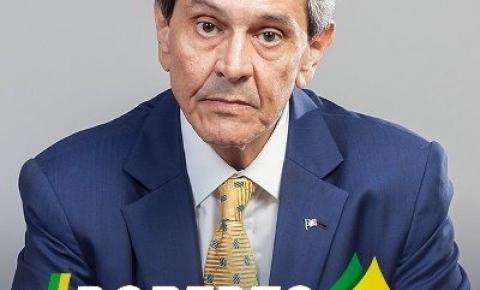 TWITTER SUSPENDE CONTA DE ROBERTO JEFFERSON, CENSURA?