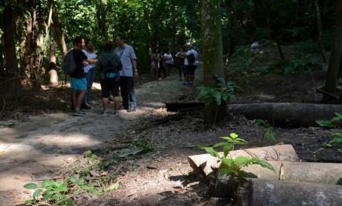 Parque Nacional da Tijuca terá regras mais rígidas aos visitantes