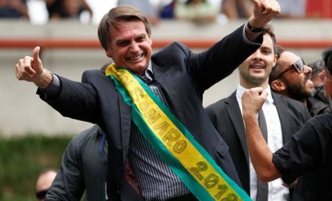 Favorito para 2022, Bolsonaro vence com folga todos os candidatos