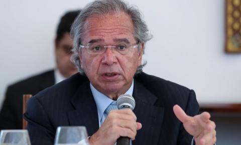 Guedes: reforma tributária ampla pode levar à redução de impostos