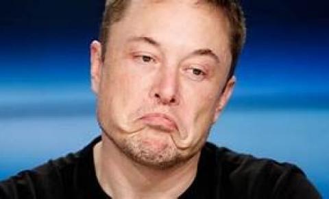 Elon Musk na mira da justiça da Califónia
