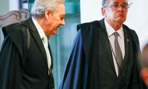 Gilmar Mendes e Lewandowski anulam delação de Palocci contra Lula