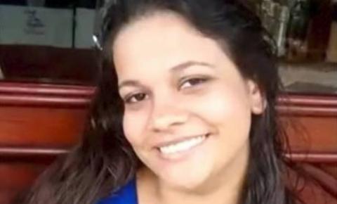Ana Cristina que morreu ao proteger o filho foi morta pelo tráfico.
