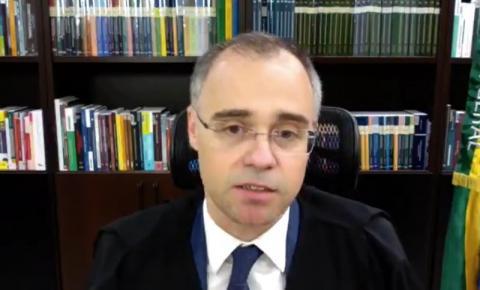 Ministro da Justiça cita lema da Revolução Francesa em vídeo de 7 de Setembro